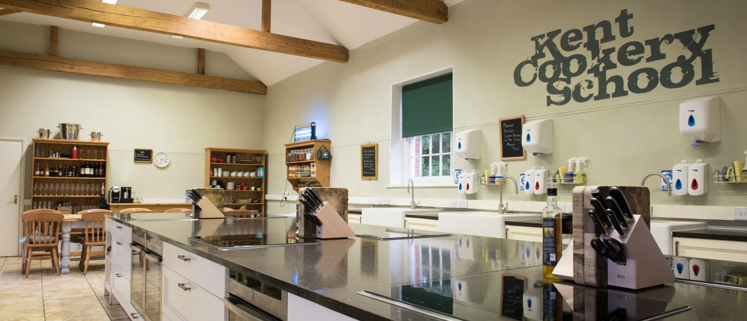 Kent Cookery School